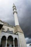 Ankara, Turkey, Kocatepe Mosque royalty free stock photography