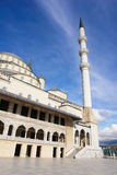 Ankara, Turkije, Moskee Kocatepe Stock Foto