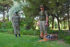 Ankara/Turquie - 19 mai 2018 Photographie stock