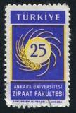 Ankara university Stock Images