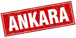 Ankara znaczek ilustracji