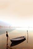 ankarfartyg Royaltyfri Fotografi