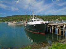 ankarfartyg turnerar Arkivfoton
