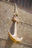 anker Royalty-vrije Stock Foto