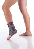 Ankle Brace Royalty Free Stock Photography
