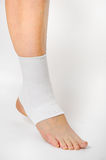 Ankle brace Stock Photos