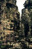 Ankor η χαμένη πόλη Στοκ φωτογραφία με δικαίωμα ελεύθερης χρήσης