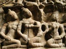 Ankor Wat, Καμπότζη Στοκ φωτογραφίες με δικαίωμα ελεύθερης χρήσης