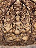 Ankor Wat, Καμπότζη Στοκ Εικόνες