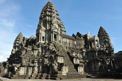 Ankor Wat Стоковые Фотографии RF