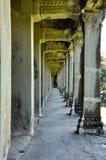 Ankor Wat Stockbild