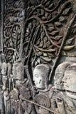 Ankor Wat, Camboya Fotos de archivo