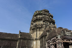 Ankor wat Stock Images