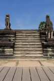 Ankor Wat Royalty Free Stock Images