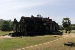Ankor Wat Stock Photo