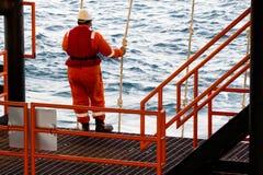 Anlagenarbeitskraft Lizenzfreies Stockfoto