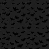 anmärkningar för bakgrundsslagträhalloween månsken Royaltyfria Foton