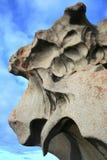 anmärkningsvärda rocks för ökänguru Fotografering för Bildbyråer