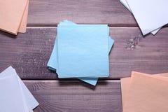 Anmerkung, Notiz, Memorandum lizenzfreie stockfotos