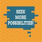 Anmerkungsvertretung schreibend, suchen Sie mehr Möglichkeiten Geschäftsfoto Präsentationssuche oder die Gelegenheiten des Gelenk vektor abbildung