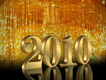 Années d'Eve neuves 2010