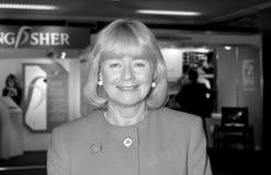 Ann Clwyd Royalty Free Stock Photos