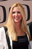 Ann Coulter Stock Image