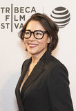 Ann Curry Stock Afbeelding