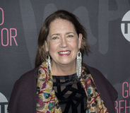Ann Dowd Stock Images
