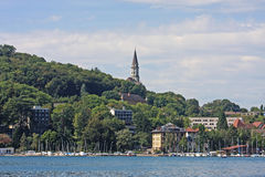 Annecy, France Royalty Free Stock Photo