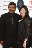 Ann Lopez και George Lopez Στοκ φωτογραφία με δικαίωμα ελεύθερης χρήσης