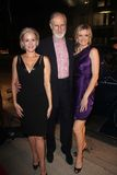Ann Miller, James Cromwell, Missi Pyle, Penelope Ann Miller. Penelope Ann Miller, James Cromwell and Missi Pyle  at The Artist Special Screening, AMPAS Samuel Stock Image