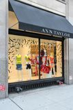 Ann Taylor fashion Royalty Free Stock Images