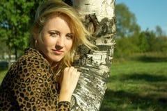 Anna Stock Image