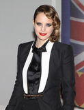 Anna Calvi Royalty Free Stock Photos