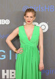 Anna Chlumsky Royalty Free Stock Photo