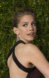 Anna Chlumsky em Tony Awards 2015 Foto de Stock