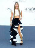 Anna Dello Russo Royalty Free Stock Images
