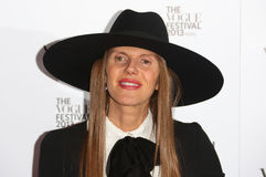 Anna Dello Russo Stock Photos