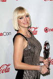 Anna Faris Royalty Free Stock Images