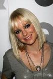 Anna Faris Photographie stock