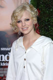 Anna Faris Photo stock