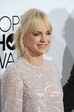 Anna Faris Royalty Free Stock Photos
