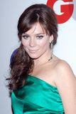 Anna Friel Stock Photo