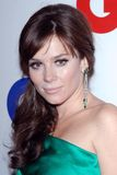 Anna Friel Stock Image