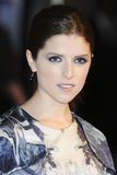 Anna Kendrick. Attends the screening of 50/50 at The 55th BFI London Film Festival at Vue West End, London. 13/10/2011 Picture by: Steve Vas / Featureflash Royalty Free Stock Photography
