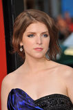 Anna Kendrick Royalty Free Stock Images