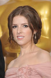 Anna Kendrick Stock Images