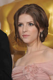 Anna Kendrick Royalty Free Stock Image