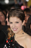 Anna Kendrick Stock Photo